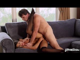 August Ames [HD 720, all sex, big tits]