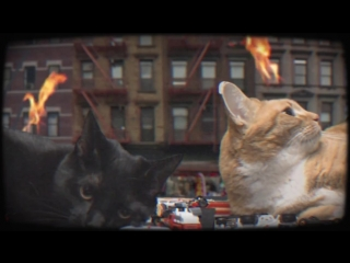 Run The Jewels - Oh My Darling (Dont Meow) Just Blaze Remix