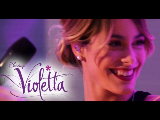 VIOLETTA on Tour - Acoustic Session