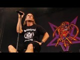 Ugly Kid Joe - Cats In The Cradle LIVE (Official Music Video)