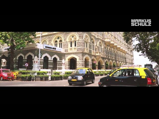 Markus Schulz - Bombay (Mumbai) | Official Music Video