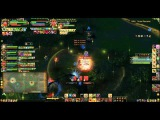 АО - НС - ЧД: Сюрреал(Аккан) VS Золотая Орда(Хиляшка)