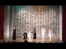 Ансамбль современного танца Загадка 'Добро и зло'