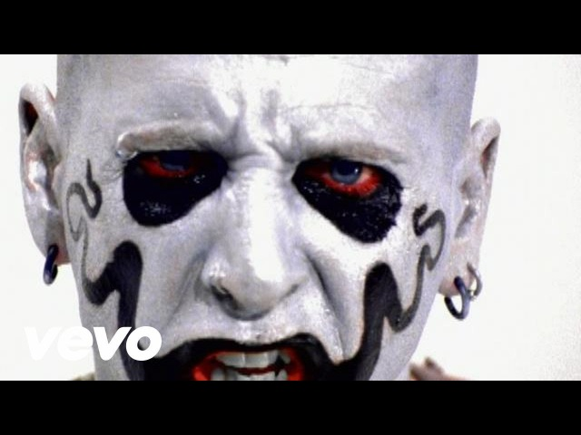 Mudvayne - Dig (Video version)