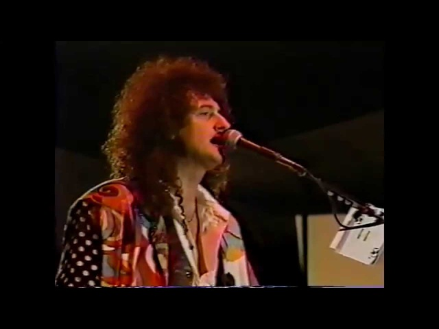 Brian May - Live Santiago, Chile 03-11-1992 [Full Show]