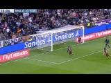 РЕАЛ МАДРИД - БАРСЕЛОНА 0-1 гол Суарес 21.11.2015