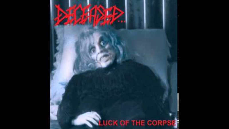 Deceased - Luck of The Corpse (Full Album) 1991.