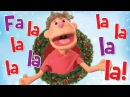 Decorate The Christmas Tree (to the tune of Deck The Halls ) | Super Simple Songs