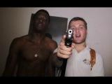 The Next Slim Jesus White Chicago Drill Rapper GMEBE Bandz ft Racks ATM, Benji Glo