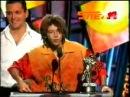 Децл и ШЕFF на VMA 2000 MTV