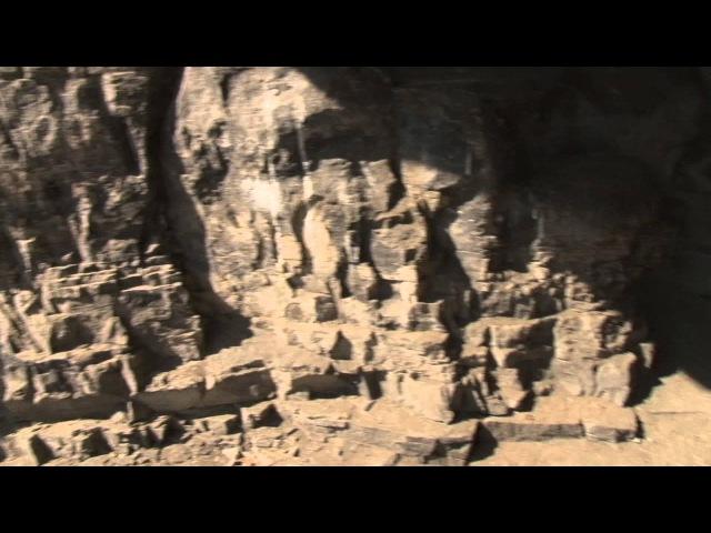 Сокровища Вятки - Скалы на реке Немда