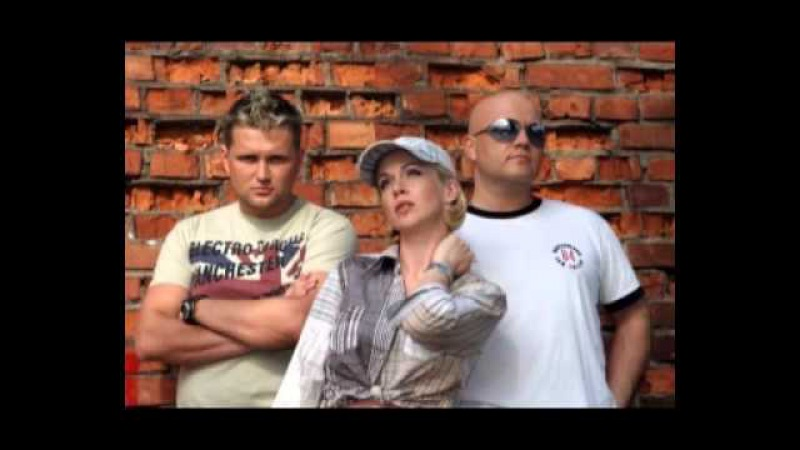 Russkij Razmer - Plastinki (Eurodj Rmx) (Eurodance)