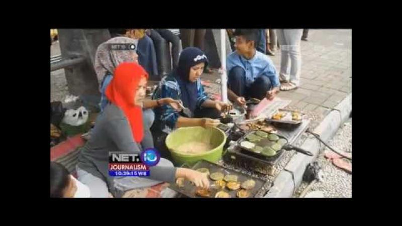 Kuliner khas Wonosobo Wolak Walik - NET10