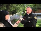 Інтерв'ю з капеланом ПС Миколою Мединським-Залізняком