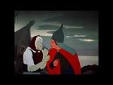 Советские мультфильмы. Царевна лягушка