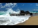 Релакс видео Шум морской волны The sound of waves