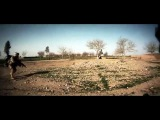 Band Of Horses - The Funeral (Butch Clancy Remix) [Estonian troops in Afghanistan video]