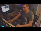 Alexey Lisin feat. Paul Renard  My December Impromptu acoustic version