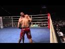 Island Fights 33 Dillon Cleckler vs Alex Nicholson