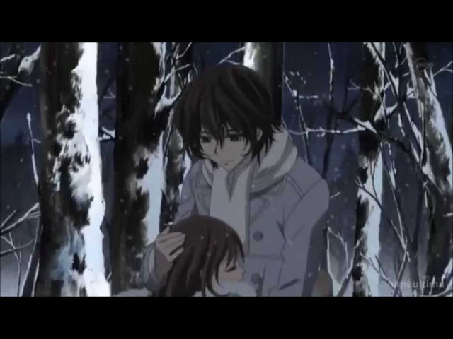 Kaname x Yuki- A Thousand Years