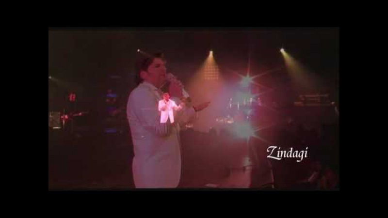 Thomas Anders - Where Do I Go From Here 2009 LIVE