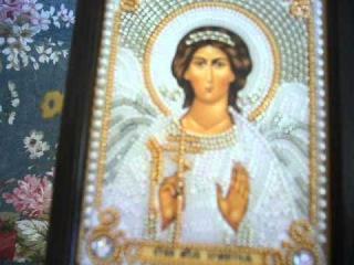 Обзор Православного складня от фирмы Ново Слобода