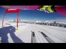 GoPro: Lindsey Vonn Breaks World Record