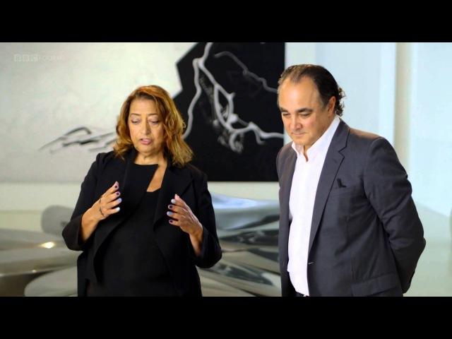 22 Zaha Hadid on Kazimir Malevich - Secret Knowledge
