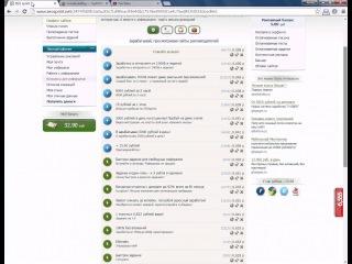 Заработок В Интернете от 100 рублей в день  без вложений