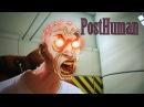 PostHuman (rus sub) / ПостЧеловек (русские субтитры) (2012)