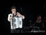 Петр Дранга. Концерт в Липецке 4 ноября 2014 г.