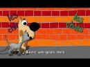 Французский, как говорят животные