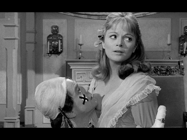 RUSS MEYER'S FANNY HILL THE PHANTOM GUNSLINGER [VINEGAR SYNDROME PROMO TRAILER]