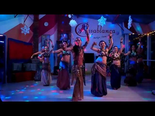 AmiR Co - Zill Dance (фестиваль Сказки Жар-Цвета, г. Ростов-на-Дону)