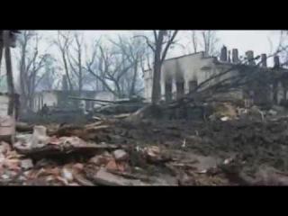 20 лет начала первой чеченской войны (1994-1996) First Chechen War
