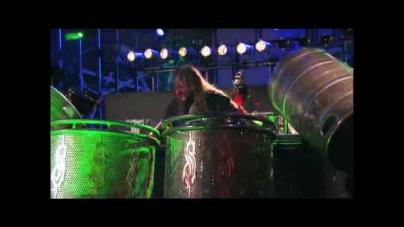 Slipknot SNUFF live