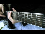 Drop E Tuning - Extreme Drop Tuning - One Octave Down - Engl Fireball - Ibanez RG7321