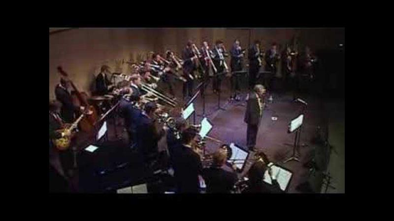 Bart van Lier 20 trombones