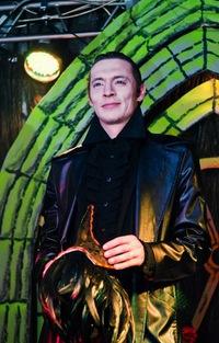 Лев Елисеев