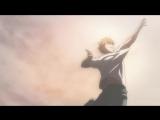 Волейбол!! / Haikyuu!! 1 сезон.1 серия (JAM) [HD]
