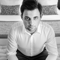 Павел Глущенко