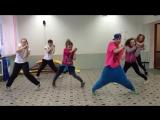 танец под песню Кристина Си мне не смешно 720p