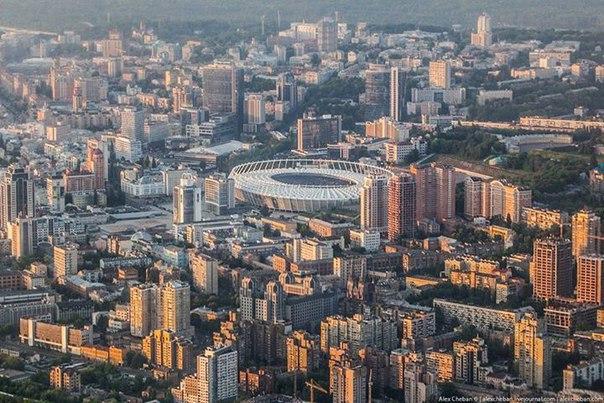 Украина Киев 2016