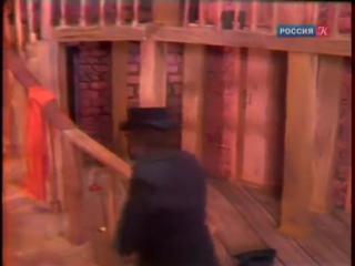 ◄Записки Пиквикского клуба (1972)реж.Александр Прошкин, Лидия Ишимбаева