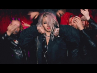 [mv] cl 'hello bitches' dance performance video