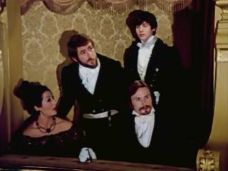 Граф Монте-Кристо / Le Comte de Monte-Cristo (1979) 2 серия