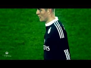 Тони Кроос финты - голы - пасы 2015 HD в Реал Мадрид