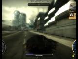 Самая быстрая машина в Need for Speed - Most Wanted!!! + Как уйти очень быстро от полиции!!!