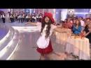 Катя Рябова - песня красной шапочки