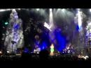 Lana Del Rey Blue Jeans Live @ Endless Summer Tour Klipsch Music Center